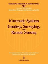 Kinematic Systems in Geodesy, Surveying and Remote Sensing: Symposium-ExLibrary