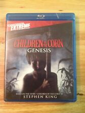Children of the Corn: Genesis (Blu-ray Disc, 2011)Authentic US RELEASE