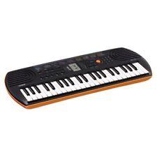 Casio 44 Keys Digital Electric Keyboard - SA76