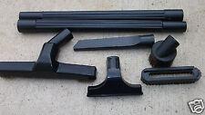 vacuum cleaner attachment set fit compact TriStar DXL CXL