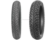 Kenda K671 100/90-19 Front & 130/90-16 Rear Motorcycle Tires H Rated Bias Ply