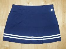 KYODAN WOMEN'S ACTIVE WEAR SLIP ON MINI SKORT SKIRT SIZE STRETCHY LARGE NWOT