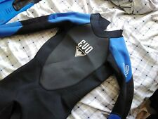 Evo diving suit for kids size M, PO#F180593