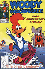 WOODY WOODPECKER'S 50TH ANN. SPECIAL (1991 Series) #1 Very Fine Comics Book