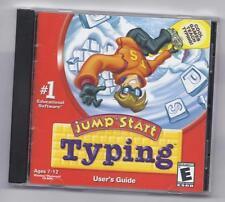 JumpStart Typing (PC, 2003)