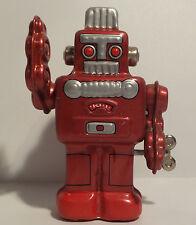 Robots: tintoy ROBOT WIND-UP modèle MADE IN JAPAN-petit modèle