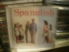 SPANGLISH,FILM SOUNDTRACK,HANS ZIMMER