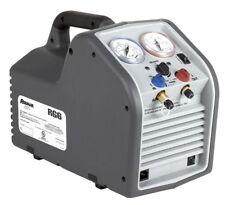 Robinair RG6 115v Portable Refrigerant Recovery Machine