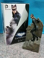 DC Collectibles Catwoman Statue The Dark Knight Rises 1:12