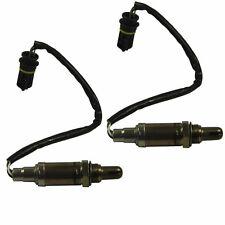 Upstream Oxygen Sensor O2 2pcs For 323i 325i 328i 330i 525i 530i BMW X3 X5 Z3 Z4