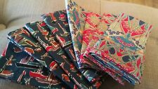 Liberty Hankies Ladies Handsewn, Assorted Liberty Lawns available