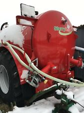 Slurry Kat slurry tanker 11000 Gallon Only Ever Had Water Delivery Available