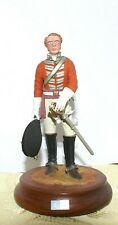 Soldat de plomb 90mm - British officer 4th dragoons 1796-1811 - Lead soldier
