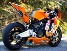 KTM RC8 Marco Carenado Crash setas diapositivas Tapón Deslizadores Bobinas Protector R9E6