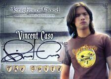 The Guild: Authentic Autograph Card of Vincent Caso as Simon A12