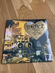 PRINCE - SIGN O' THE TIMES (RSD 2020) 2LP PICTURE DISC VINYL - SOLD OUT