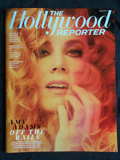 THE HOLLYWOOD REPORTER MAGAZINE AMY ADAMS