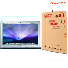 For MacBook Air 11 inch Premium Tempered Glass Screen Protector 2014/2015/2016
