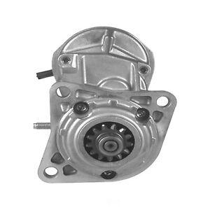 Remanufactured Starter   DENSO   280-0275