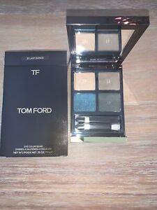 Tom Ford Eye Color Quad 21 Last Dance New in Box Eyeshadow