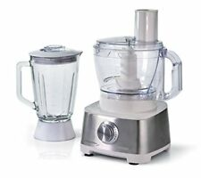 Robot da cucina Ariete - Blender e Tritatutto Robomax Metal 2.100w 3.5lt 1.5lt