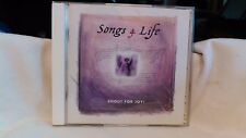 Rare Songs 4 Life Shout For Joy! 2 CDs 1999 EMI Capitol Music             cd3307