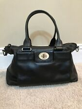 Kate Spade New York Satchel Black handbag RN0102760/CA 57710