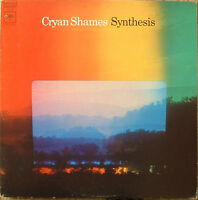 Cryan Shames-Synthesis-Columbia 9719-STEREO GARAGE PSYCH