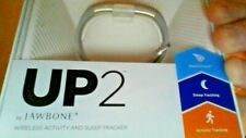Jawbone UP2 - Bluetooth 4.0 BLE - Tracks activities, sleep patterns, food & MORE