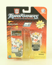 Transformers Robots In Disguise RID Ironhide Collectible Tin Hasbro 2003  MOC