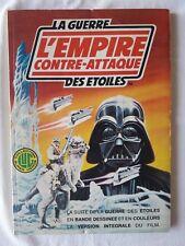 La Guerre des Etoiles - L'Empire Contre-Attaque - Juillet 1980 - Lug (Star Wars)