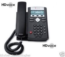 Polycom Soundpoint 335 IP Phone Sound Point IP335 IP 335 IP-335 Inc GST & Del