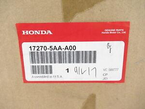 Genuine OEM Honda 17270-5AA-A00 Turbocharger Air Pipe Joint 2016-2020 Civic