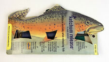 Waterworks Lamson: Ketchum Release Midge Size
