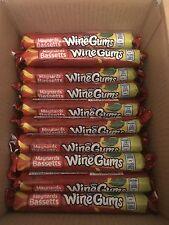 Maynards Wine Gums 30 Rolls In A box. Long Date Bargain