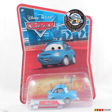 Disney Pixar Cars Pit Polly Puddlejumper #106 from the Final Lap series Mattel