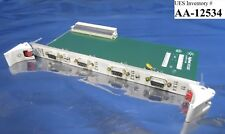 Agilent Technologies Z4207-20006 Interface Board PCB Card Z4207 NC3 Used Working