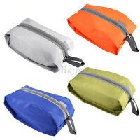 Portable Waterproof Travel Tote Toiletries Laundry Makeup Shoe Pouch Storage Bag