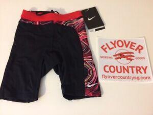 NWT Nike Boy's Performance Jammers Swimwear Sz. 20 Free Shipping