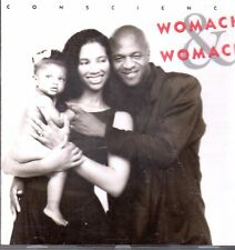 Womack & Womack - Conscience  .....//8