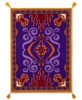 Disney Aladdin 3'x4' Magic Flying Carpet Rug BRAND NEW Movie Film Room Decor