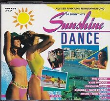 Sunshine Dance (1991, Arcade) Playa, Silver Pozzoli, azoto, Fun, fun... [2 cd]
