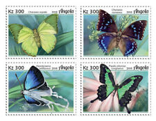 Angola 2018 fauna Butterflies S201812
