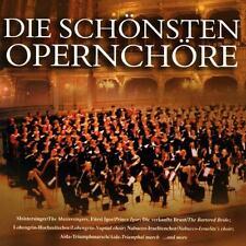 Klassik Sampler Musik CD