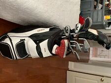 mens ping golf club set used