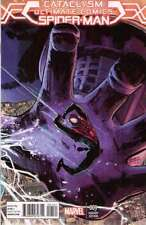 CATACLYSM - ULTIMATE COMICS SPIDER-MAN #1 VARIANT Cover 1:30