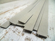 Back Tacking Strip - 1 Metre Straight edge - 8 Pack - Upholstery Supplies