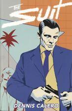 Suit Gn Dark Horse Graphic Noel Dennis Calero New/Unread
