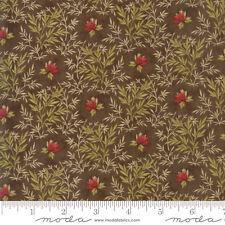 MODA Fabric ~ SWEET CHERRY WINE ~ by Blackbird Designs (2783 17) by 1/2 yard