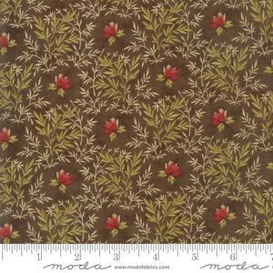 FABRIC Moda ~ SWEET CHERRY WINE ~ Blackbird Designs (2783 17) END OF BOLT 21 in